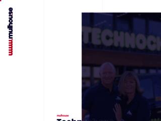 Actualités de la ville de Mulhouse