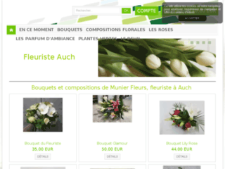 www.munierfleursboutique.com