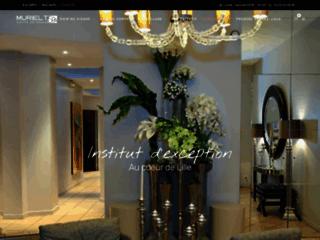 Détails : Muriel T. Institut de beauté Lille