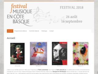 Découvrez la musique  Basque