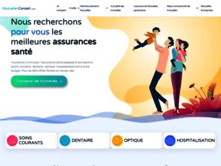 Détails : Alptis : comparateur assurance santé
