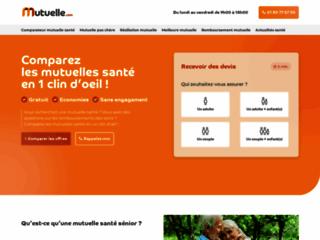 Détails : Mutuelle.com