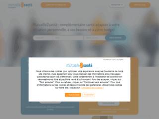 complémentaire santé en ligne