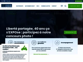 Mutuelledesmotards.fr