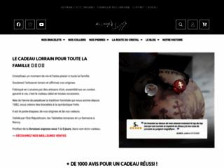MV Bracelet : la boutique des bracelets en cristal
