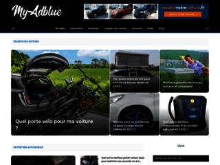 Détails : Le guide de conseils pour votre voiture
