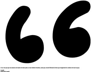 les meilleures offres immobilières en Afrique