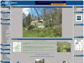 Mon Gîte en Ardèche
