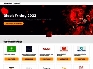 Black Friday 2019, votre guide de soldes