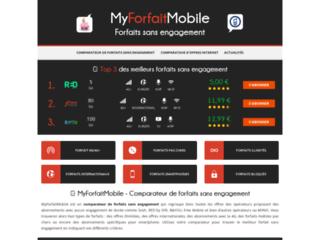 MyForfaitMobile