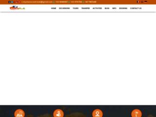 Détails : Meilleure Agence De Voyage Locale Au Maroc