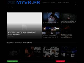 Tout savoir sur la réalité virtuelle, augmentée et les casques VR