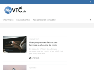 MyVTC