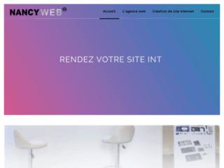 Agence Web NancyWeb