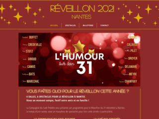 Détails : Réveillon à Nantes