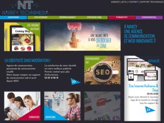 Narbey Technimedia, agence de communication à Nancy