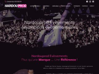 Nardou Prod Évènement, les pros de l'animation