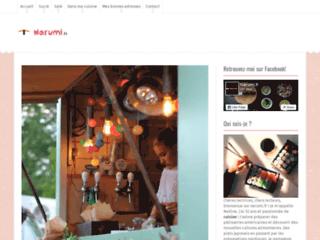 Blog Internet officiel de Narumi
