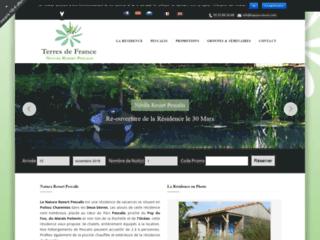 Détails : Natura Resort Pescalis