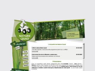 Naturequad.fr