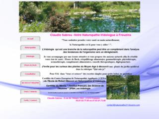 Détails : Naturopathe 31 - naturopathie, Iridologie à Frouzins, sud Toulouse,...