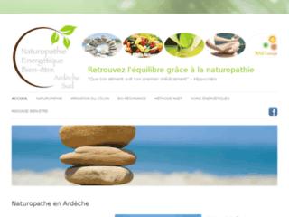 Nathalie Gourcilleau - Naturopathe