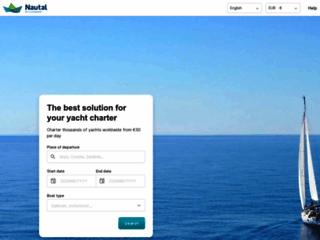 Nautal - Location de bateau entre particuliers