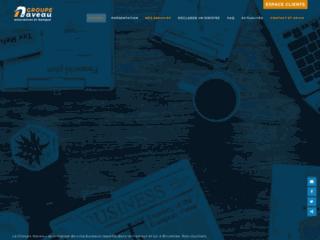 Bureau d'assurances Naveau, en Wallonie et à Bruxelles