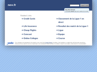 Neftaloisirs.new.fr