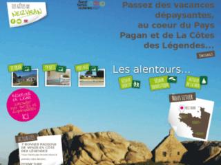Détails : Location de gîtes en Bretagne