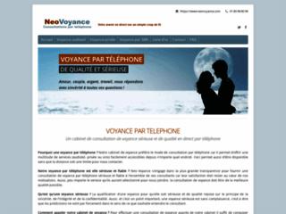 Voyance par telephone avec NeoVoyance