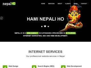 Détails : Guide voyage au Népal