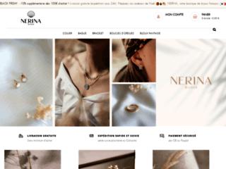 Détails : Des bijoux à la mode, de qualité supérieure à des prix bas