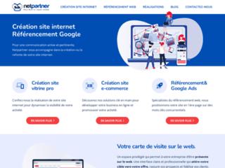 Netpartner : Agence web Caen