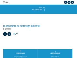 Détails : Entreprise de nettoyage à Bruxelles