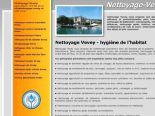 Détails : Nettoyage à Vevey, hygiène et propreté