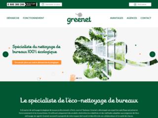 Détails : Une agence de nettoyage à Toulouse