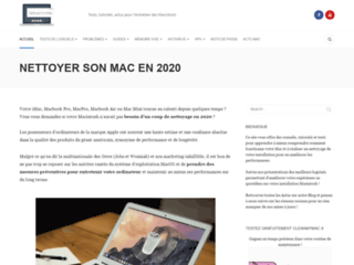Nettoyersonmac.fr : une prestation de qualité