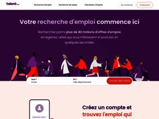 Détails : Trouver un emploi en France