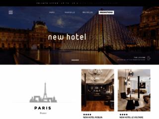 Détails : Hotel Bruxelles