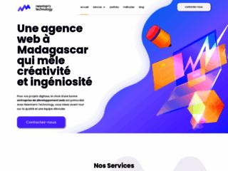 Agence de développement web