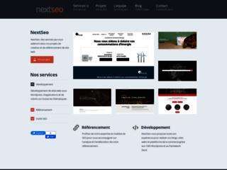 Détails : NextSeo, annuaire gratuit