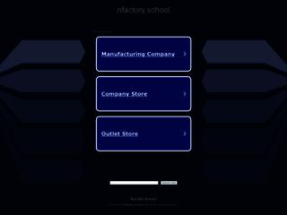 Détails : NFactory School, école numérique du Campus Saint Marc