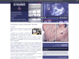 Cardiologue à Schaerbeek - Bruxelles