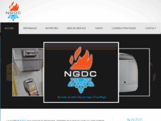 Détails : Dépannage chauffage, entretien et installation en Savoie   NGDC