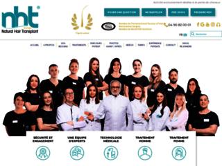 Meilleur centre de transplantation capillaire à Avignon