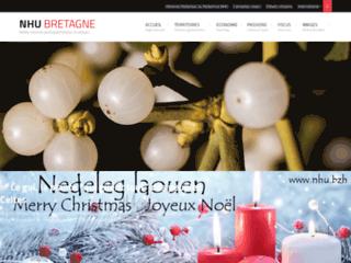 Détails : NHU la Bretagne positive