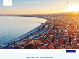 Agence immobilière Nice
