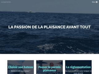Nichol's Marine, le site de la passion plaisance