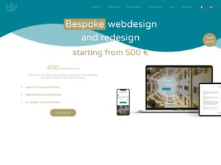 Nicolas Rivière : Création de site internet, Webdesigner et Webmaster freelance à La Rochelle